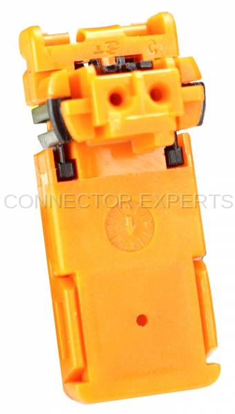 2 Pin Connector