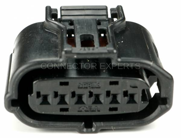 6 Pin Connector