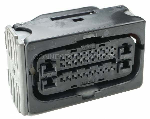 30 Pin Connector