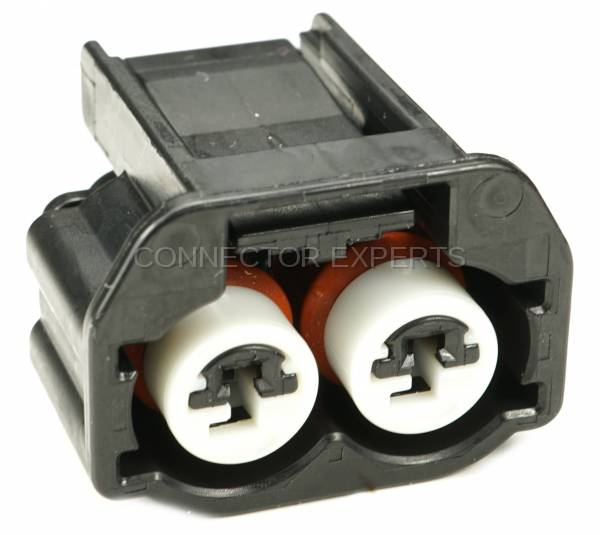 2 Pin Connector. Connector Experts Normal Order Crank Position Sensor. Jeep. Jeep Tj Crankshaft Position Sensor Wiring Harness At Scoala.co
