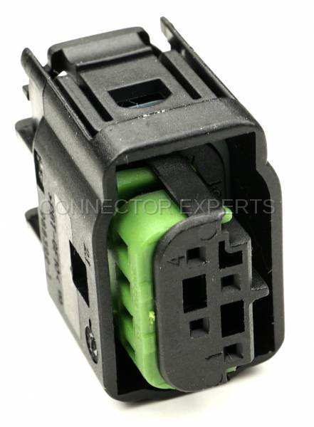 4 Pin Connector