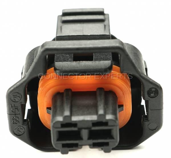 Nissan /& Infiniti EGR2250-073  Vapor Canister Purge Valve W//Connector Fits