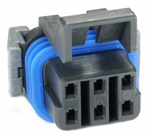 Connector Experts - Normal Order - CE6011F