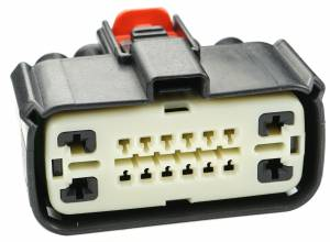 Connector Experts - Normal Order - CET1607F