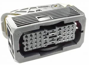 Connector Experts - Special Order 100 - CET3602F