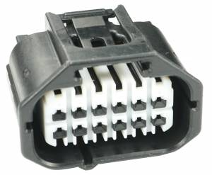 Connector Experts - Special Order 100 - EXP1210F