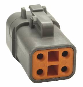 Connector Experts - Normal Order - CE4424F