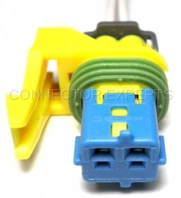Connector Experts - Normal Order - CE2067