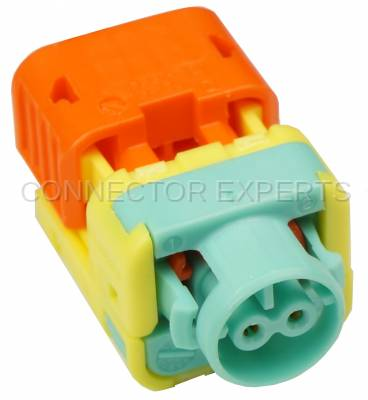 Connector Experts - Special Order 100 - CE2304