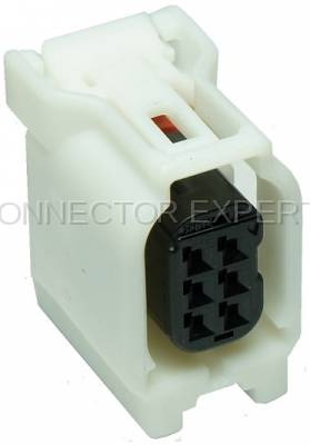 Connector Experts - Normal Order - CE6048F