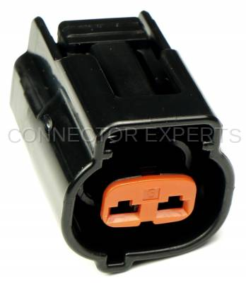 Connector Experts - Normal Order - Position Light - Front