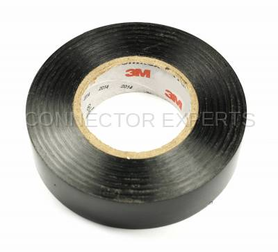 Connector Experts - Normal Order - Tape Vinyl 3M 60Ft