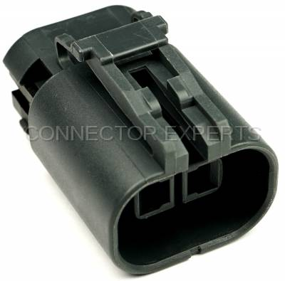 Connector Experts - Normal Order - CE2345F
