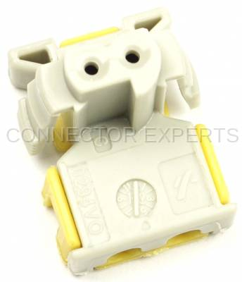 Connector Experts - Special Order 100 - Passenger Air Bag