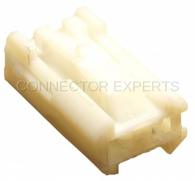 Connector Experts - Normal Order - CE2370F