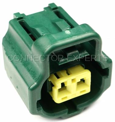 Connector Experts - Normal Order - CE2376F