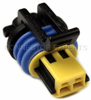 Connector Experts - Normal Order - CE2378