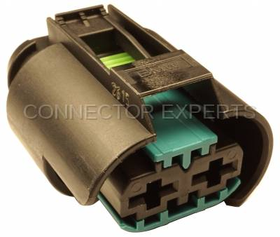 Connector Experts - Normal Order - CE2386