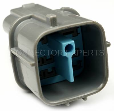 Connector Experts - Normal Order - Trailer Hitch Cap/Cover