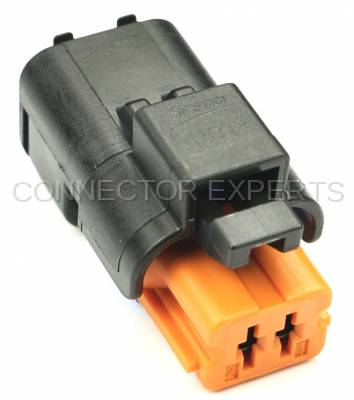 Connector Experts - Normal Order - CE2409