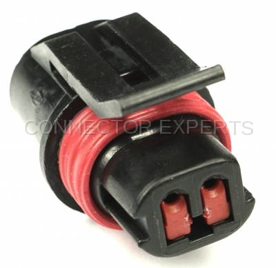 Connector Experts - Normal Order - CE2433