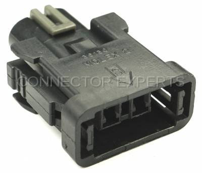 Connector Experts - Normal Order - CE2453