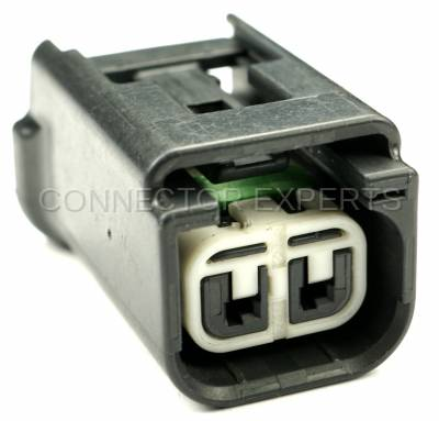 Connector Experts - Normal Order - CE2455