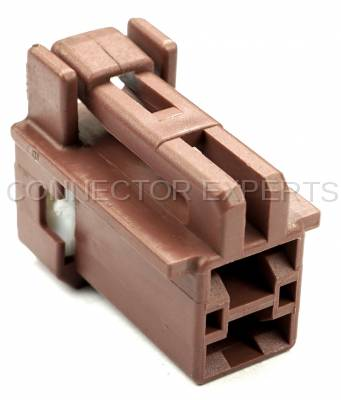 Connector Experts - Normal Order - CE2458