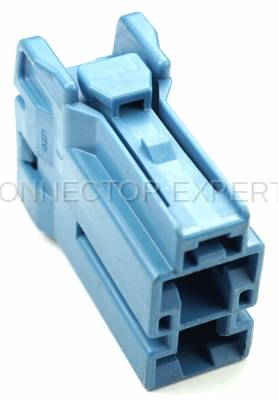 Connector Experts - Normal Order - CE2461