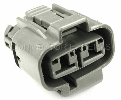 Connector Experts - Normal Order - CE2466F