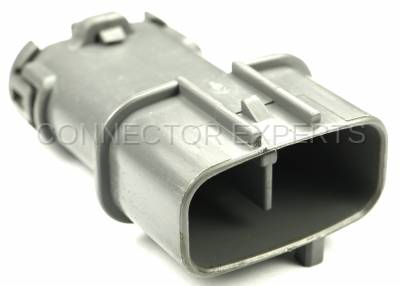 Connector Experts - Normal Order - CE2466M