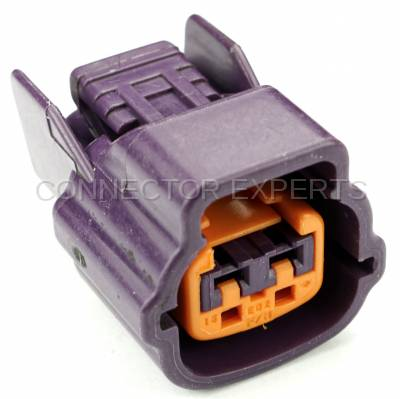 Connector Experts - Normal Order - CE2475