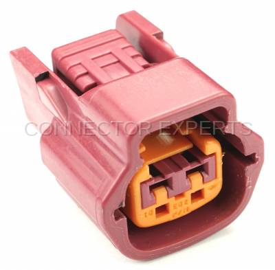 Connector Experts - Normal Order - CE2476