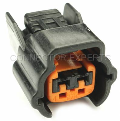 Connector Experts - Normal Order - CE2477
