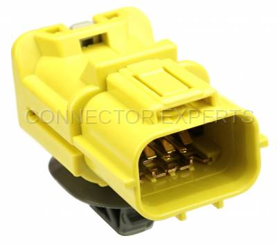 Connector Experts - Normal Order - CE2016M