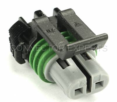 Connector Experts - Normal Order - CE2499