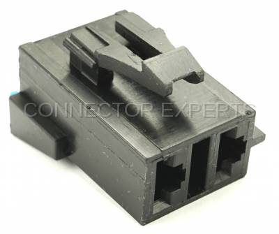 Connector Experts - Normal Order - CE2502BL