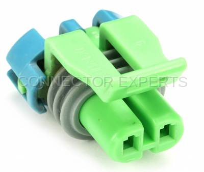 Connector Experts - Normal Order - CE2504