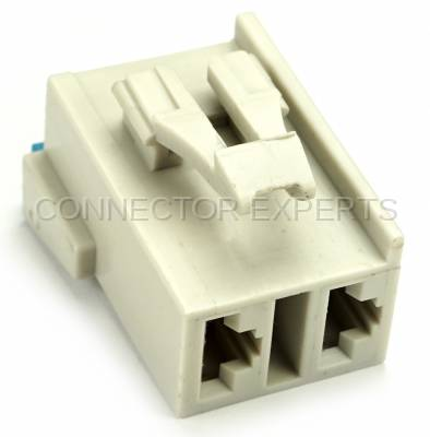 Connector Experts - Normal Order - CE2502GY