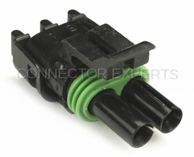 Connector Experts - Normal Order - CE2513F