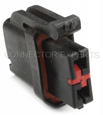Connector Experts - Normal Order - CE2527