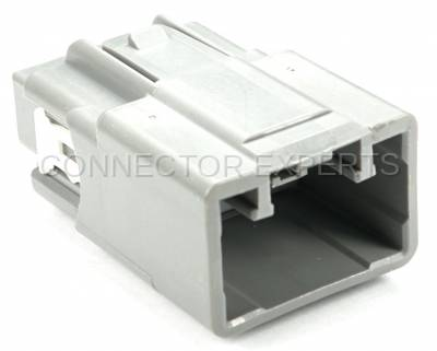 Connector Experts - Normal Order - CE2526M