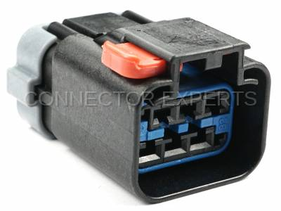 Connector Experts - Normal Order - CE6003F