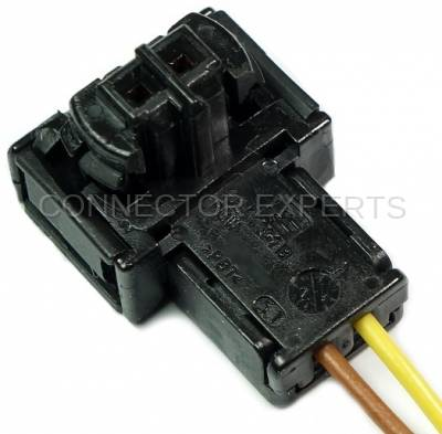 Connector Experts - Special Order 100 - Battery Sensor - Positive Post