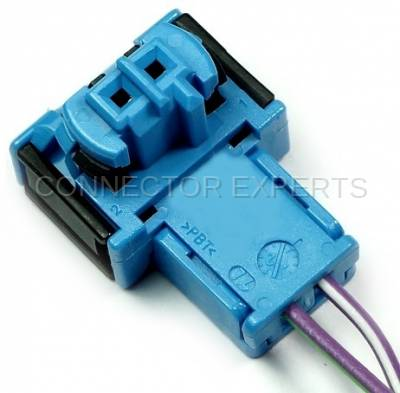Connector Experts - Normal Order - CE2250