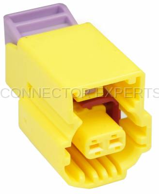 Connector Experts - Normal Order - CE2268