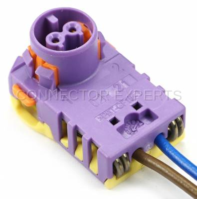 Connector Experts - Special Order 150 - CE2575VL