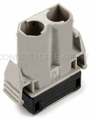 Connector Experts - Normal Order - CE2587