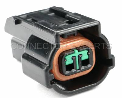 Connector Experts - Normal Order - CE2601