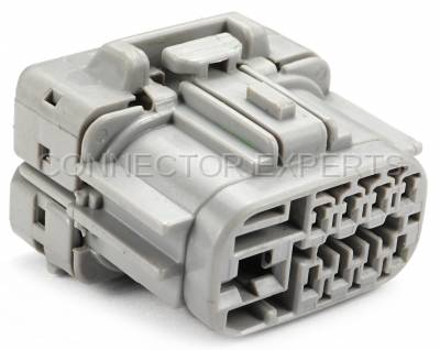 Connector Experts - Normal Order - CE9018